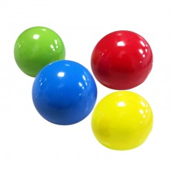 Decompression sticky balls 4pcs