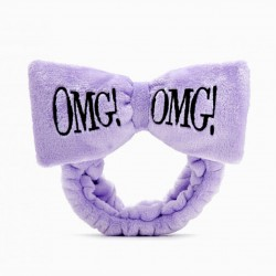 OMG! Double Dare - Soft Mega Hairband