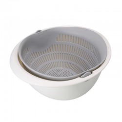 Kitchen multi-purpose strainer